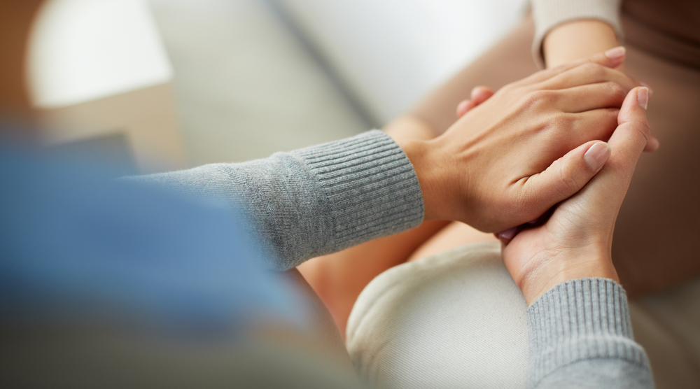 grief and loss counseling overland park